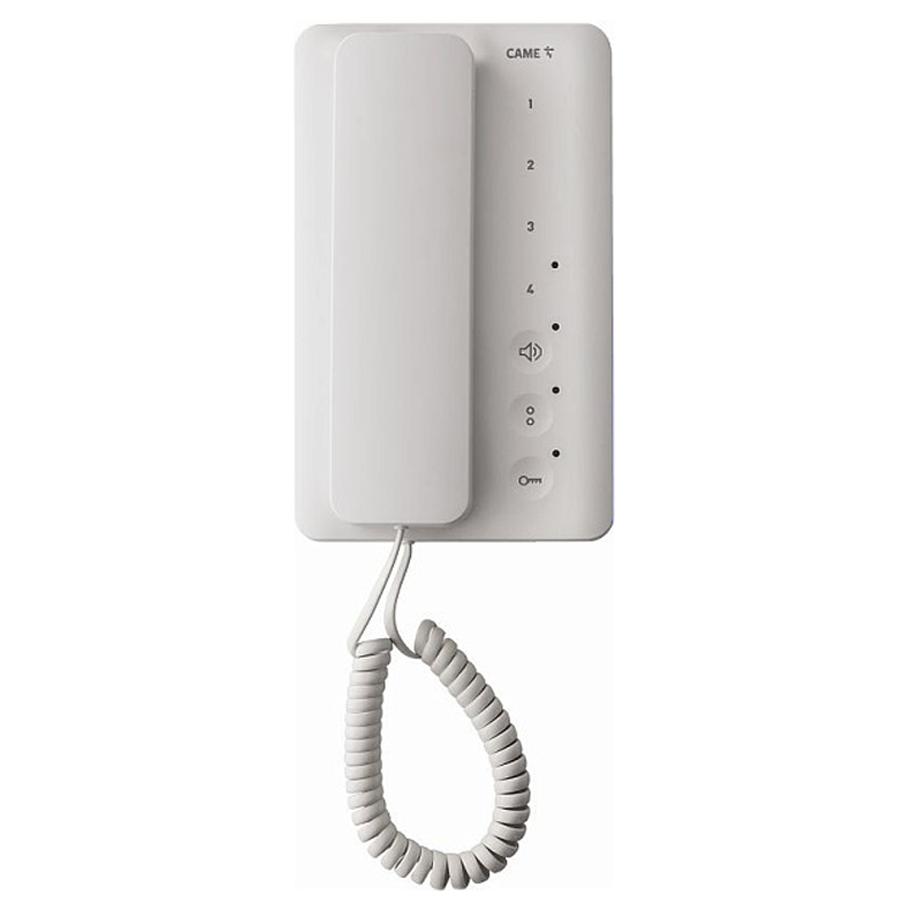 Interphonie AGT Audio